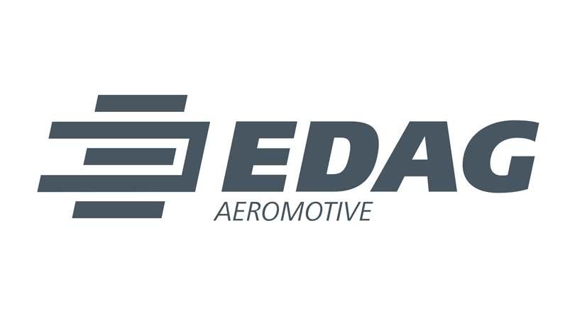 EDAG AEROMOTIVE logo